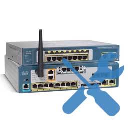 Repair Network Router