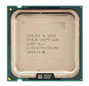 Intel Q8200 Core 2 Quad CPU