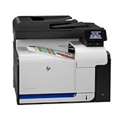 HP 570DN Laserjet Printer