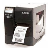 Zebra ZM400 300dpi Label Printer