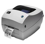 Zebra 2844 Label Printer