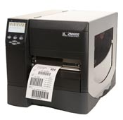 Zebra ZM600 200dpi Label Printer