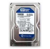 Western Digital Blue 160GB WD1600AAJS HDD