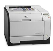HP LaserJet Pro300 M351a Printer