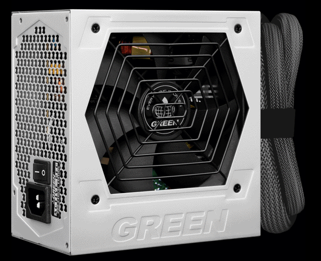 قیمت Green GP330A - SP Power