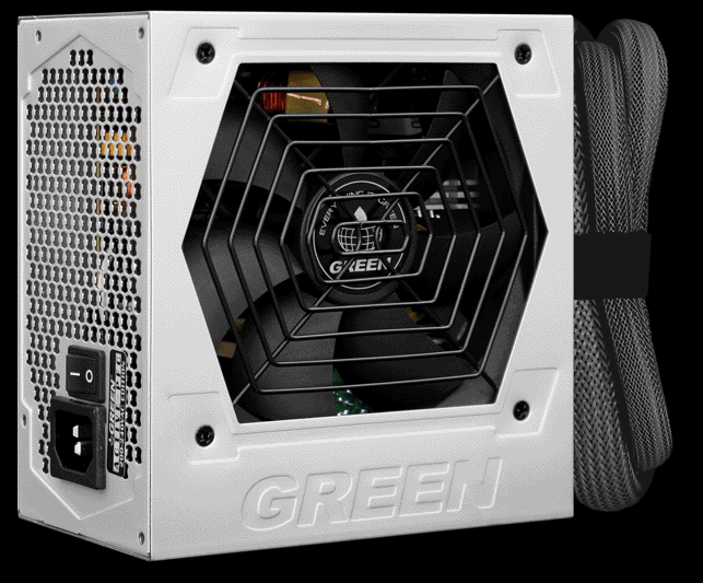 قیمت Green GP380A - SP Power
