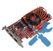 Replace and Repair VGA
