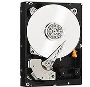 Western Digital Black WD1003FZEX 1TB Internal Hard Drive