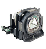 panasonic pt-D6000E Video Projector Lamp