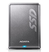 Adata SV620 240GB External SSD