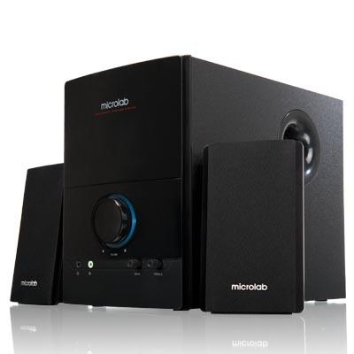 Microlab M500 Speaker