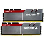 Gskill TridentZ RGB DDR4 16GB 3200MHz CL16 Dual Channel RAM