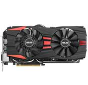 Asus R9390X-DC2-8GD5 Graphic Card