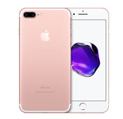Apple iPhone 7 Plus 32GB Rose Gold Mobile Phone
