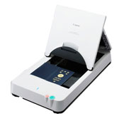 Canon Flatbed Unit 101 Document Scanner