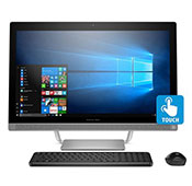 HP Pavilion 24 A7 Touch All In One