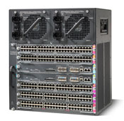 Cisco WS-C4507R-E Switch