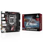 ASUS Z170I PRO GAMING Motherboard