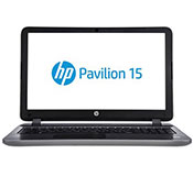 HP Pavilion P207ne Laptop