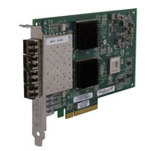 HP 84E 8Gb 4Port E7Y63A StoreFabric Server Host Bus Adapter