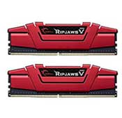 G.Skill Ripjaws V 32GB DDR4 2400 Quad C16 Desktop RAM