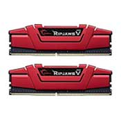 G.Skill Ripjaws V 32GB DDR4 3200 Quad C15 Desktop RAM