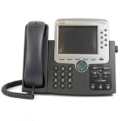 Cisco CP-7971G-GE IP Phone