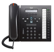 Cisco CP-6961-K9 IP Phone