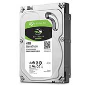 Seagate BarraCuda 4TB ST4000DM005 HDD