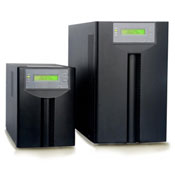 Net Power KR-6000 VA Single Phase High-Frequency Online UPS