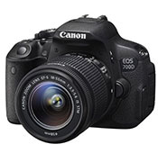 Canon EOS 700D 18-55mm STM Digital Camera