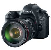 Canon EOS 6D Body Camera