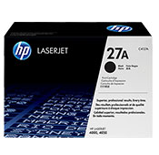 HP 27A Cartridge