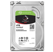 Seagate IronWolf 4TB ST4000VN008 NAS HDD