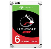 Seagate IronWolf 6TB ST6000VN0041 NAS HDD