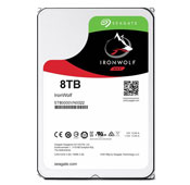 Seagate IronWolf 8TB ST8000VN0022 NAS HDD