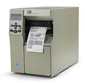 Zebra 105SL Plus 300DPI Industrial Label Printer