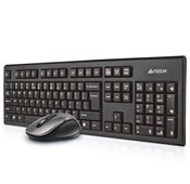 A4Tech 7100N‎ keyboard And Mouse‏