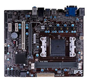 EliteGroup A78F2P-M2 ECS Motherboard