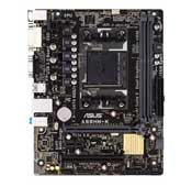 Asus A68HM-K Motherboard
