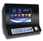 Kara2000 W7 Attendance Machine