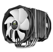 GREEN Thermalright Macho Black CPU Cooler