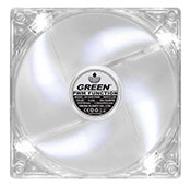 GREEN GF120W-PWM Case Fan