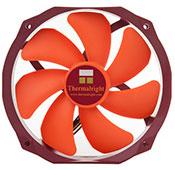 Green ThermalRight TY143 140mm Case Fan