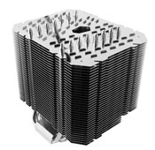 Green Thermalright HR-22 Passive CPU Cooler