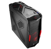 Aerocool Strike-X Xtreme black Case