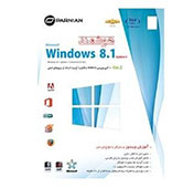 Parnian Windows 8.1.3 32-Bit Hooshmand