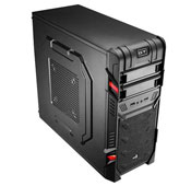Aerocool GT Black Advance Case