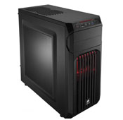 Carbide Spec-01 Mid Tower Gaming Case