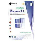 Parnian Windows 8.1.3 64-Bit smart